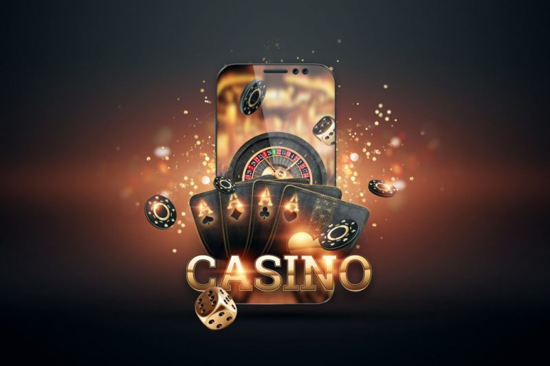 Good Casino Equipment Can Make Or Break Your Casino