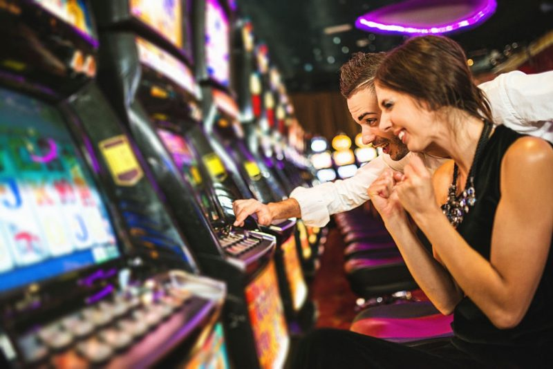 How to Play Slot Machines to Always Win in 5 Simple Steps