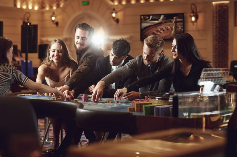 Opportunities, Prospects and How to Start Online Gambling Business 2021