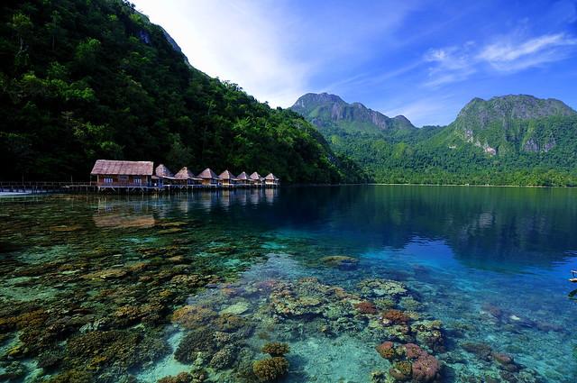4 Rekomendasi Wisata Pantai di Maluku yang Cantik