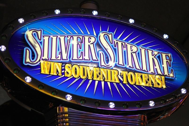 7 Jenis Mesin Slot di Las Vegas