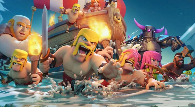 Clash of Clans Guide for Beginner