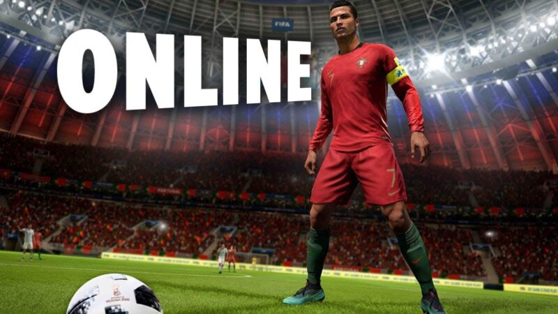 Online Soccer Games Are Very Much In Demand