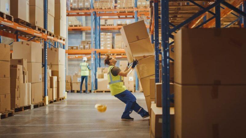 7 Cara Mencegah Kecelakaan di Tempat Kerja