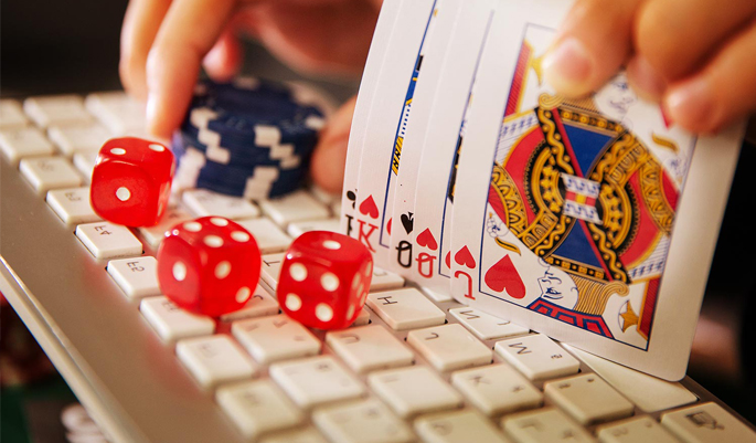 Access Gambling Payouts Online