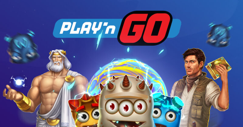 Play the Best Play'nGO Slot Games for Free Using Demo Functions