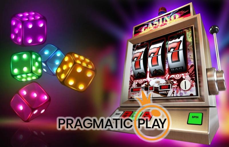 Getting to Know Pragmatic Play Slot Gambling Games